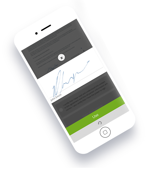 <span>Send, Sign and Track </span> your documents