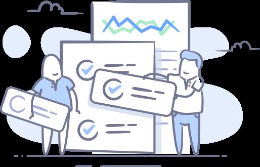 Team building for document management