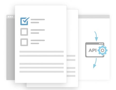 Dynamic forms for esignatures