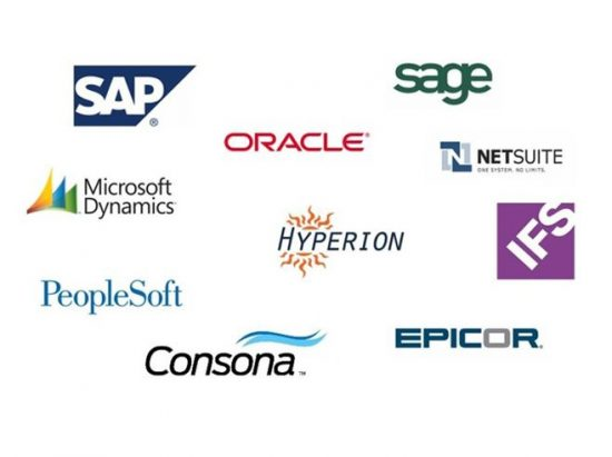 ERP, Logos, SimpleSign